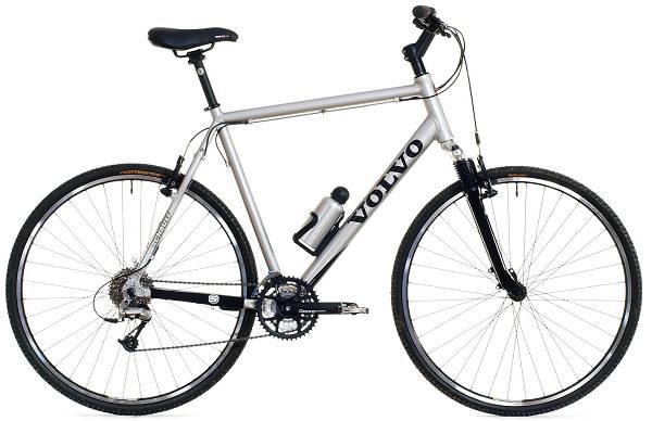 bikes by Schauff   bikes - Volvo