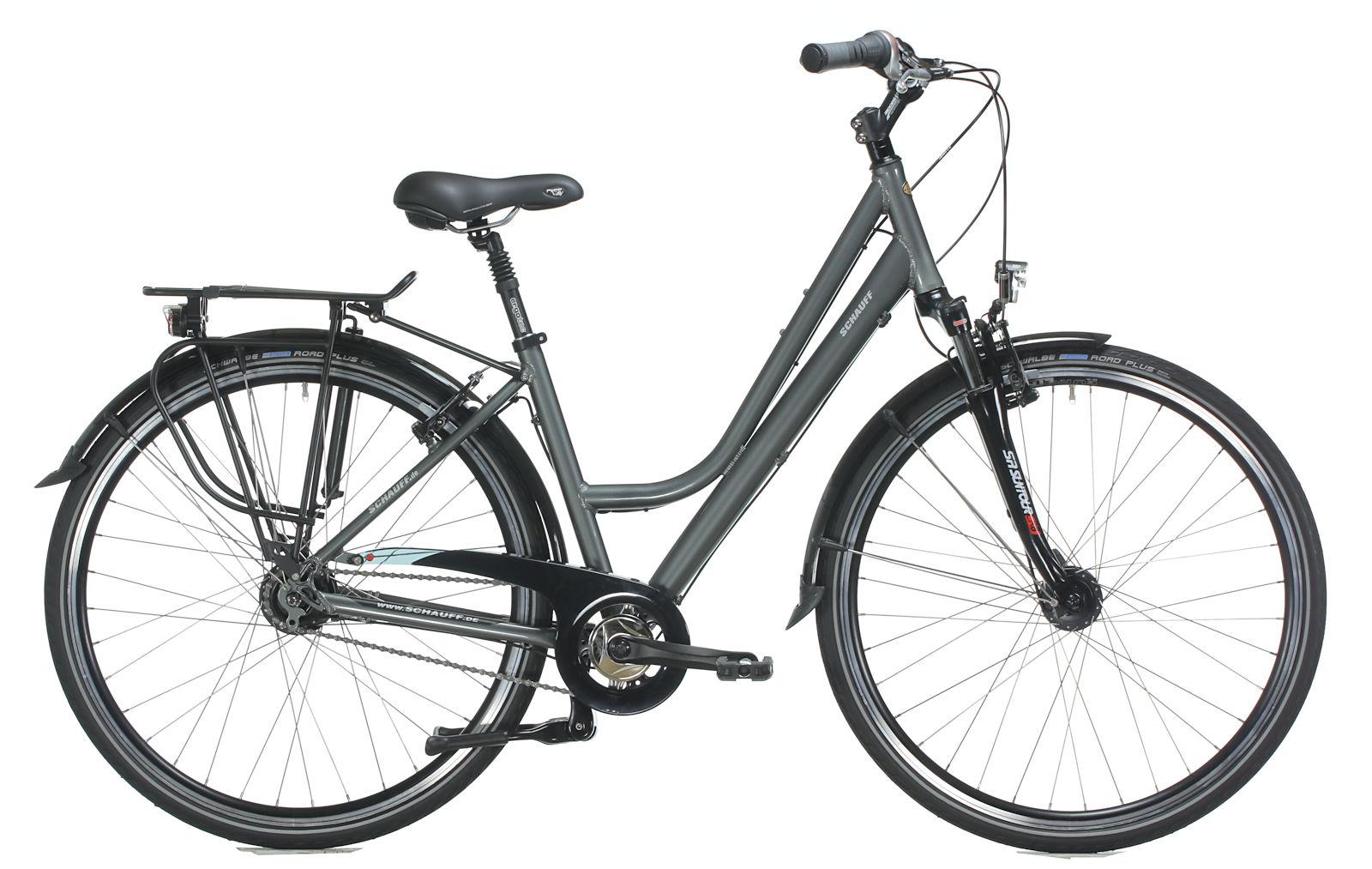 schauff fahrrad gebraucht