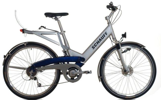 Call A Bike CGN
