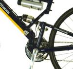 LH XC Mountainbike