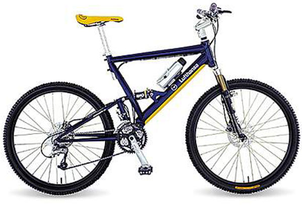 LH Mountainbike