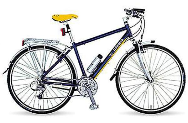 LH Trekkingbike